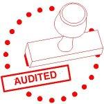 audited
