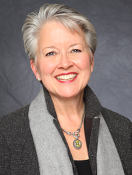 Secretary Sharon Decker